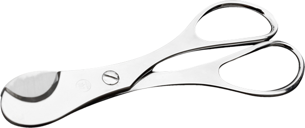 Household, professional, manicure and cigar scissors